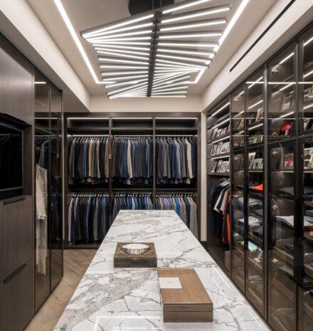 Custom Closet Designs Trending in 2021