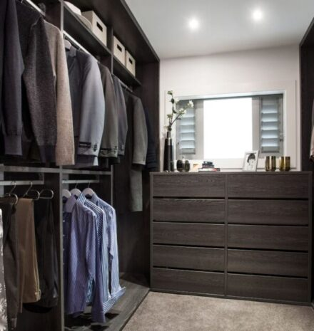 Cost of Custom Closet in Fairfax Revealed by Experts