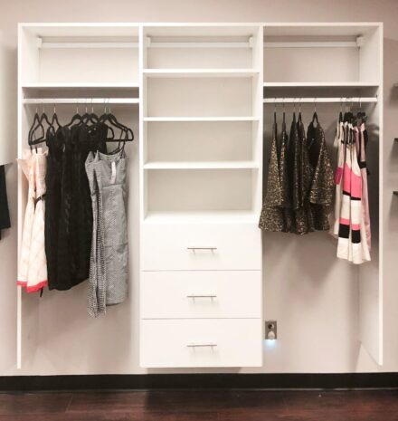 Custom Closet Mistakes You Should Avoid at All Costs!