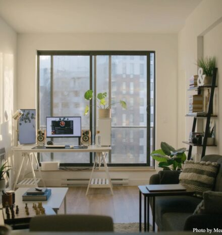 Follow These Ideas for a Home Office in Fredericksburg