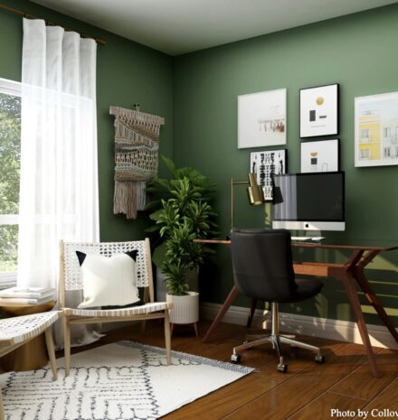 Home Office Mistakes You Should Avoid For a Seamless Remodel