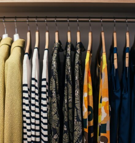 How to Organize Your Custom Closet in 11 Easy Steps