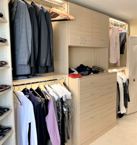 Follow These Top Ideas for Custom Closets in Chantilly, VA