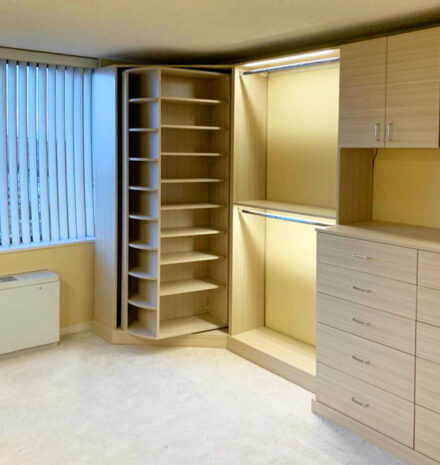 Lighting For Your Closet: Which One Should You Choose?