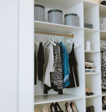 Top Questions to Ask Your Custom Closet Designer