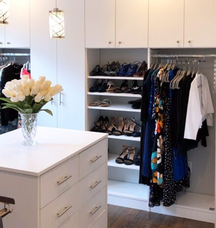 Walk-in Closet Mistakes That You Should Avoid Right Now!